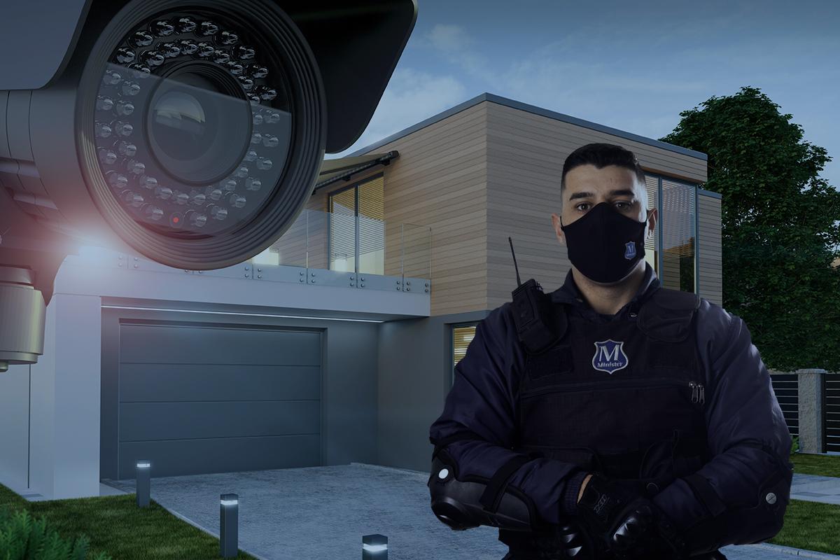 Vigilância patrimonial: por que contratar esse serviço?